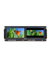 "Plura Plura LCM-209-3G Dual 9"" or 4 x 5"""