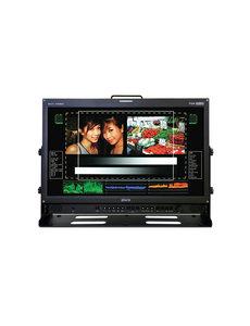 "Plura Plura PBM-221-3G 21"" Portable & Rack-mountable monitor"