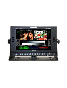 """Plura Plura PBM-307-3G 7"""" Portable monitor"""