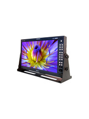 "Plura Plura SFP-217-3G 17"" monitor with full hd 1920—1080 high quality panel"