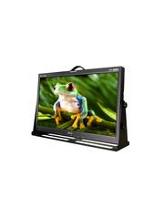 "Plura Plura SFP-224-3G 24"" monitor with full hd 1920—1200 high quality panel"