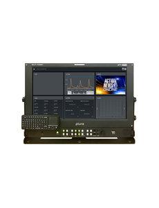 "Plura Plura SFP-317-H 17"" Hybrid monitor"