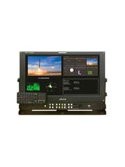 """Plura Plura SFP-317-H-7 17"""" monitor"""