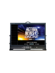 "Plura Plura SFP-324-H 24"" Hybrid monitor"
