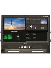 """Plura Plura SFP-324-H-7 24"""" monitor"""