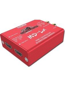 Decimator Decimator MD-LX HDMI / SDI BI-DIRECTIONAL CONVERTER