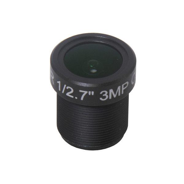 Marshall Marshall CV-4706-3MP-IR 6mm F2.0 3MP M12 Mount Lens