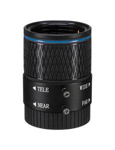 Marshall Marshall CS-3816-8MP 4K/UHD CS Mount Auto-Iris Zoom Lens