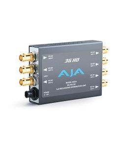 AJA AJA 3GDA Reclocking Distribution Amplifier