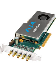 AJA AJA Corvid-44-S Low-profile 8-Lane PCIe, 4 x SDI