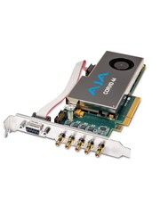 AJA AJA Corvid-44-T Standard-profile 8-Lane PCIe