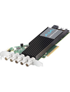 AJA AJA Corvid-44-T-12G SDI PCIe
