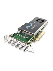 AJA AJA Corvid-88-S Low profile 8-lane PCIe 2.0 card 8-in/8-out