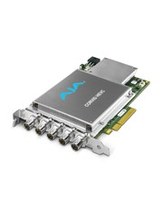 AJA AJA Corvid-HEVC-4K and Multi-channel HD HEVC encoder slot powered