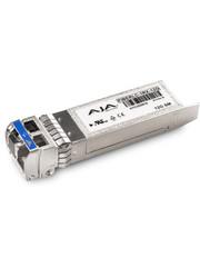 AJA AJA FiberLC-1-RX-12G-SDI Single-Mode LC fiber Rx SFP