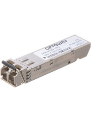 AJA AJA FiberLC-1-RX-MM Single 3G-SDI Multi-Mode LC fiber Rx SFP