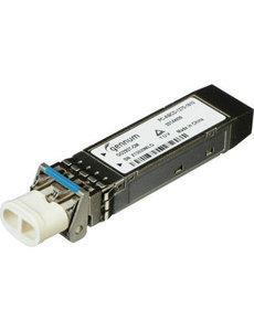 AJA AJA FiberLC-2-Tx Dual LC 3G fiber Tx SFP