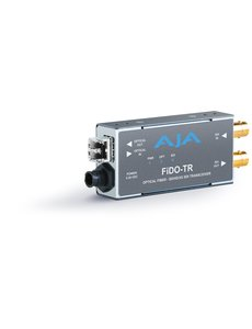 AJA AJA FIDO-TR-MM SD/HD/3G SDI / fiber transceiver MM