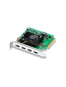 Blackmagic design Blackmagic design DeckLink Quad HDMI Recorder