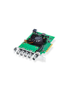 Blackmagic design Blackmagic design DeckLink 8K Pro