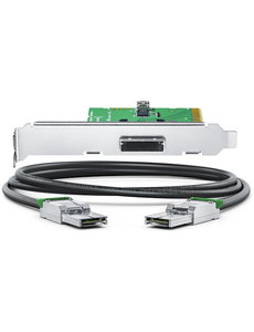 Blackmagic design Blackmagic design PCI Express Cable Kit for UltraStudio 4K