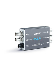 AJA AJA HD5DA HD/SD-SDI distribution amplifier, 1x4, EQ