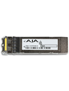 AJA AJA HDBNC-2-TX-12G Transmitter on BNC SFP (FS4 only)