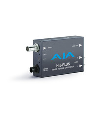 AJA AJA Hi5-plus 3G-SDI to HDMI with psf support and audio delay