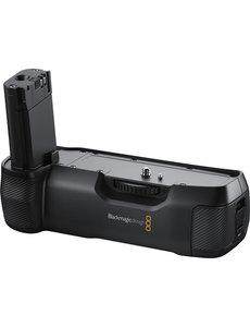 Blackmagic design Blackmagic design Pocket Cinema Camera 6K or 4K Battery Grip