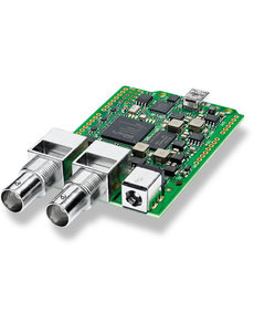 Blackmagic design Blackmagic design 3G-SDI Shield for Arduino