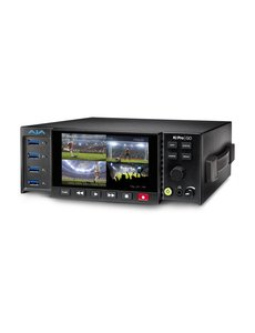 AJA AJA Kipro GO / Multi-Channel H.264 Recorder