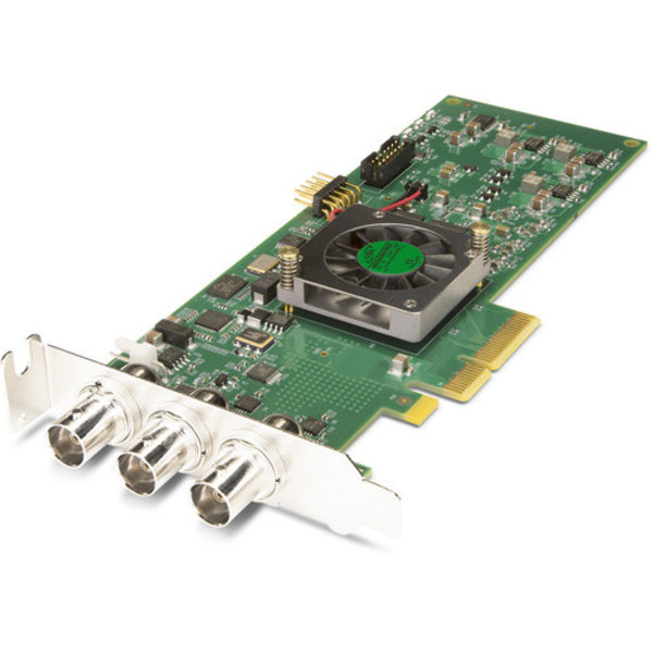 AJA AJA KONA-1-S / Short 3G-SDI 2K Capture & Playback Card