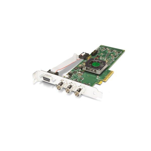 AJA AJA KONA-1-T / Tall 3G-SDI 2K Capture & Playback Card