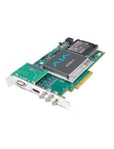 AJA AJA Kona-5 / 12G-SDI I/O, 10-bit PCIe card