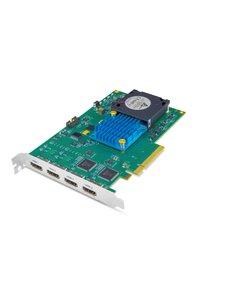 AJA AJA Kona-HDMI 4-ch. HDMI capture