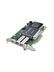 AJA AJA Kona-IP / IP video/audio I/O card. 8-lane PCIe 2.0