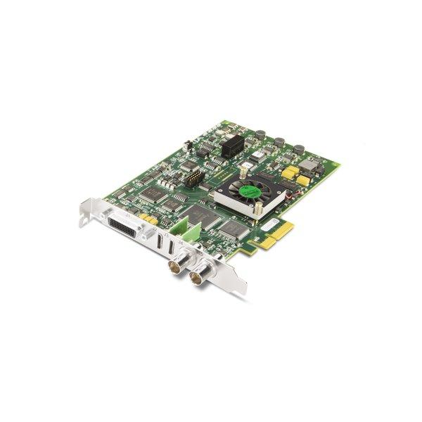 AJA AJA Kona-Lhi / HD/SD 10-bit digital and 12-bit analog PCIe card, HDMI I/O