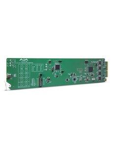 AJA AJA OG-3G-AMD 3G-SDI 8-ch. 24-bits AES embedder/disembedder