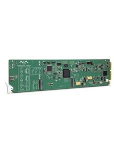 AJA AJA OG-UDC 3G-SDI up, down, cross-conversion, 2-Ch audio out