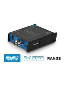 Bluefish444 Bluefish444 Synapse HDMI 120 HDMI to HD/SDI converter