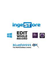 Bluefish444 Bluefish444 DNxHD Ingestore Software Licence