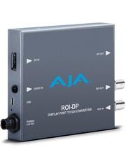 AJA AJA ROI-DP / DisplayPort to SDI with ROI scaling