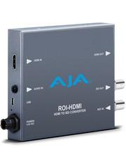 AJA AJA ROI-HDMI to SDI with ROI scaling