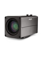 AJA AJA ROVOCAM Integrated UltraHD/HD Camera with HDBaseT