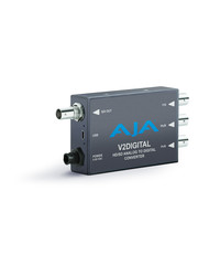 AJA AJA V2Digital / Analog to HD/SD-SDI Mini-Converter