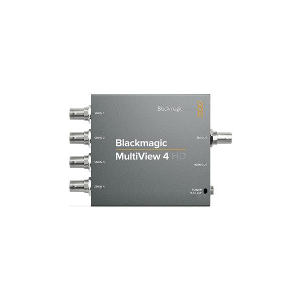 Blackmagic design Blackmagic design MultiView 4 HD