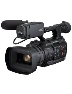 JVC JVC GY-HC500E 4K ENG Hand-Held camcorder