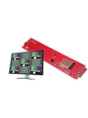 Decimator Decimator MC-DMON-9S  openGear 9 Channel Multi-Viewer
