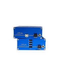 KVM tec kvm tec USBflex Fiber - SET