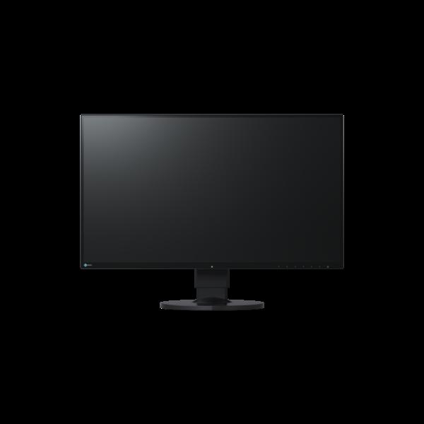 EIZO EIZO FlexScan EV2780-Black LCD Ultra 27 inch (16:9) 2560x1440